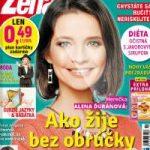 Časopis Báječná žena