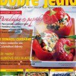 Časopis Dobré jedlo