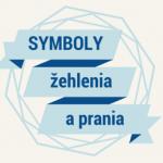 Symboly prania, žehlenia – viete čo znamenajú?