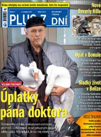 časopis Plus 7 dní