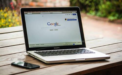 práca a internet